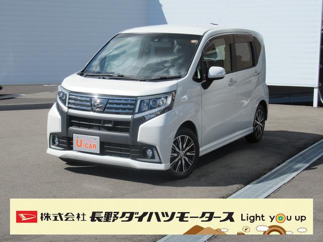 ダイハツ カスタム X SAII 4WD 4WD