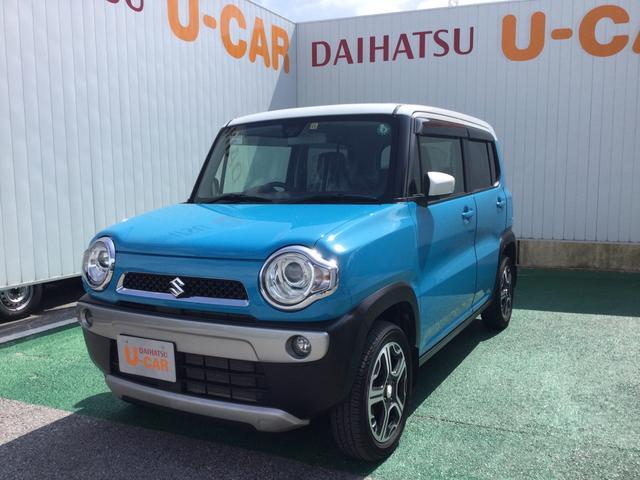 沖縄県名護市の中古車ならハスラー X