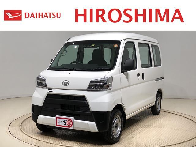 ダイハツ スペシャルSAIII 2WD 4AT スマアシIII LEDヘッドライト 後輪駆動 エアコン パワステ