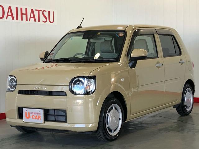 ダイハツ Gリミテッド SAIII LEDヘッドランプ/アイドリングストップ/スマートキー/プッシュエンジンスタート/電動格納式ドアミラー/オートエアコン/シートヒーター