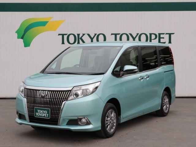 トヨタ Xi カイゴフクシ1オナ 車イススロープ車
