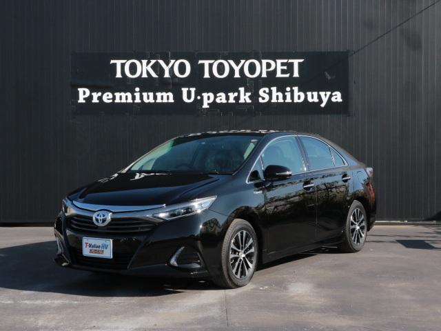 トヨタ S ナビ フルセグTV バックモニター LED ETC2.0