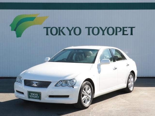 トヨタ 250G 1オーナー・HDDナビ・Bモニター・キーレス