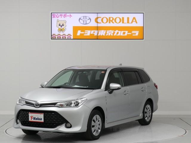 トヨタ 1.5Gエアロツアラー セーフティーセンスC SDナビ付き