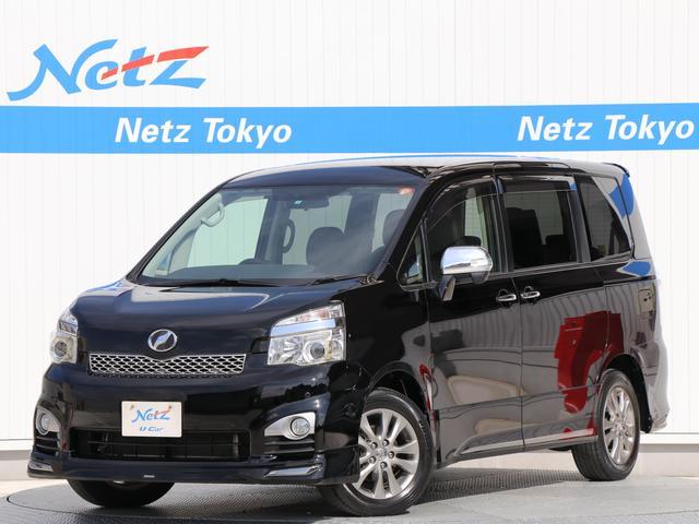 トヨタ ZS 煌Z  ワンオーナー・HDDナビ・両側電動スライドドア