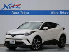 C−HRG 当社元社用車・SDナビ・バックモニター・ETC