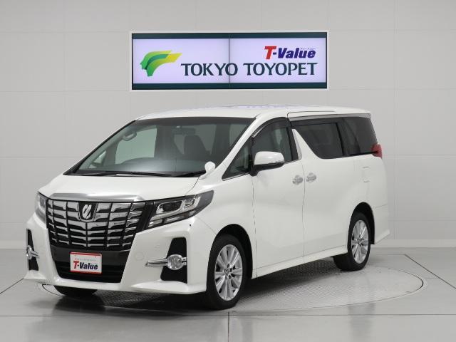 トヨタ 3.5SA