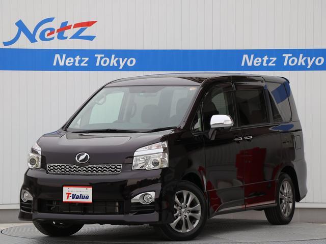 トヨタ ZS 煌Z  ワンオーナー・SDナビ・バックモニター・ETC