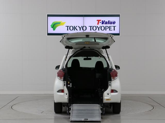 ラクティス(トヨタ) 中古車画像