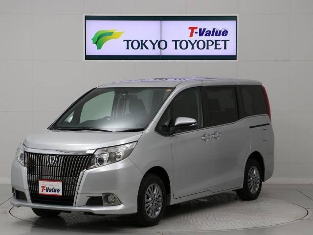 トヨタ Xi カオゴフクシ キーレス 3列シート LEDヘッドランプ