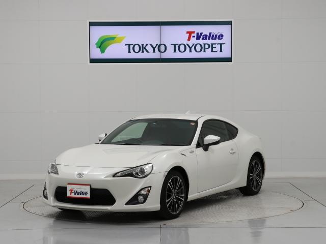 トヨタ GT