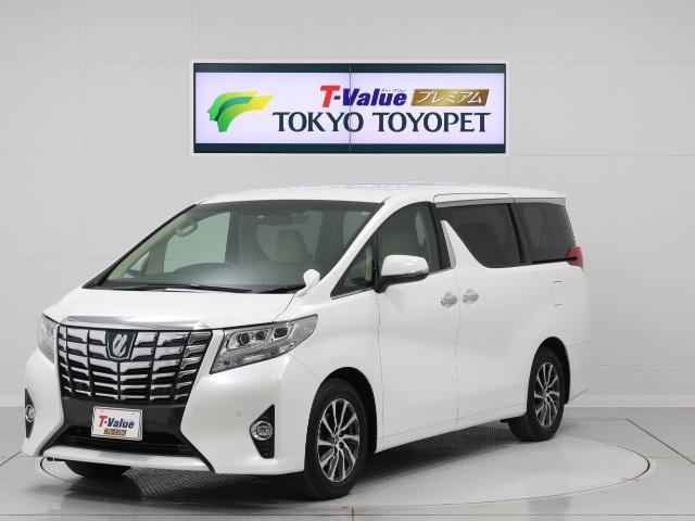 トヨタ 2.5G ドラレコ 3列シート フルセグナビ 両電動ドア
