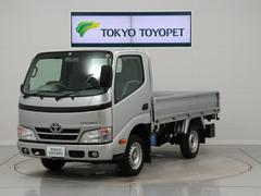 トヨエーススタンダード 4AT ワンオーナー 最大積載量1250キロ