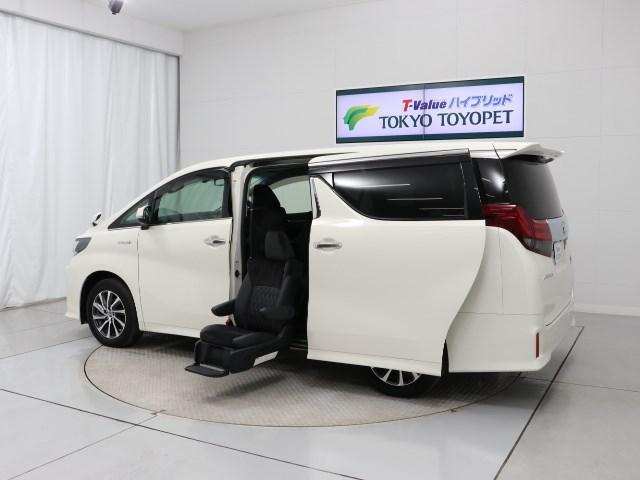 トヨタ SRサイドリフト