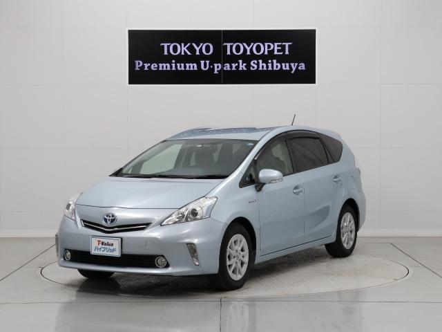 トヨタ S ナビ ワンセグTV スマートキー ドラレコ ETC
