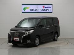 エスクァイアXi/決算最終価格/ワンオナ車/LED/SDナビ/フルセグ/
