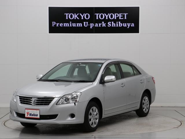 トヨタ 1.5F L-PKG 車検整備付 ナビ スマートキー ETC