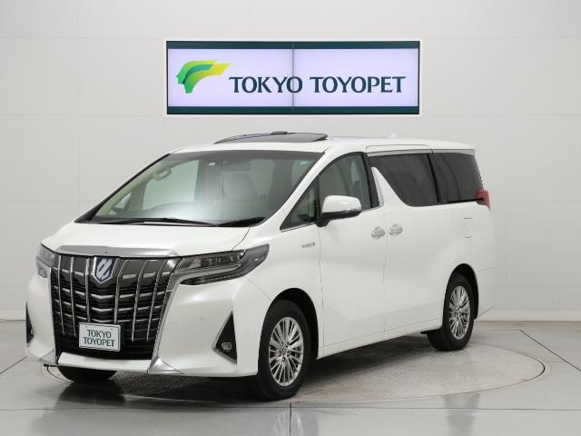 トヨタ G Fパック/LED/ワンオナ/本革/SDナビ/DTV/