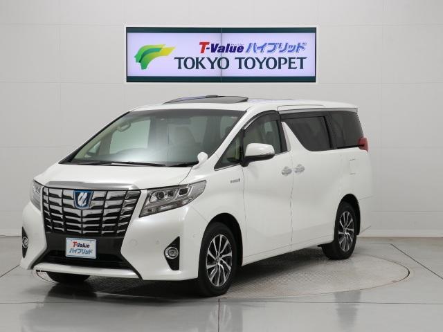 トヨタ G Fパック【グランドオープン価格】1オナ/SDナビ/DTV