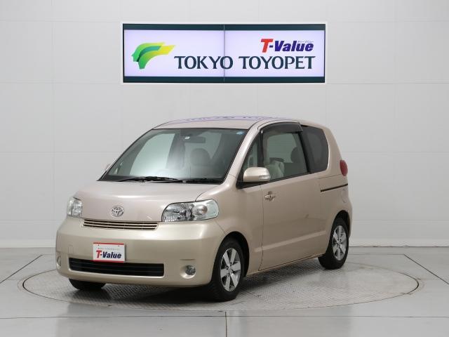 トヨタ 150rGパッケージ HID ワンオナ DVDナビ ワンセグ