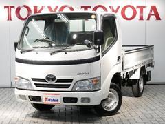 ダイナトラックSTD JL 5MT ガソリン 1.25t