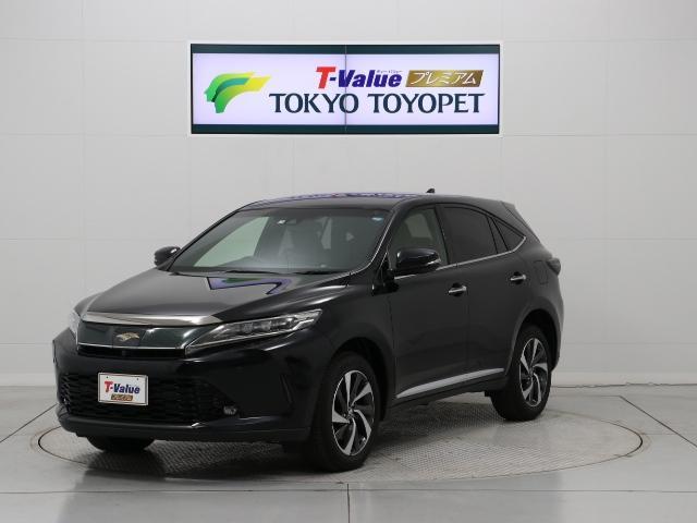 トヨタ プログレス ナビ バックモニター ETC セーフティセンスP