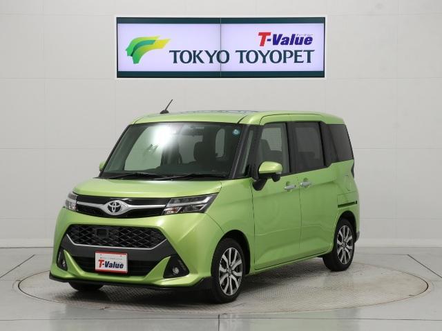 トヨタ カスタムG-T 純正SDナビ バックモニター ドラレコ