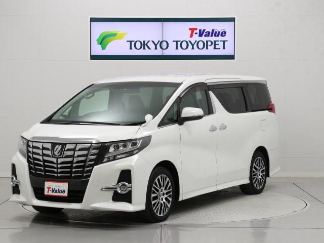 トヨタ 2.5S Cパッケージ LED 1オナ メモリーナビ DTV