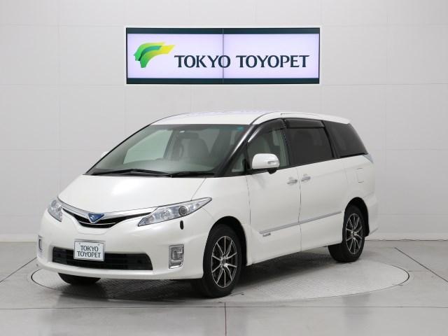 トヨタ X 両側電動スライドドア ナビ バックモニター ETC