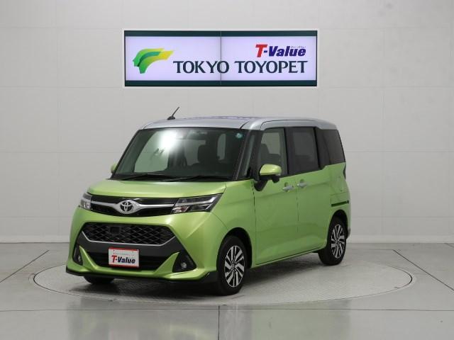 トヨタ カスタムG S 当社デモカー ドラレコ SDナビ LED