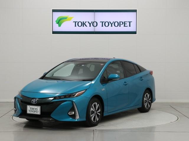 トヨタ Sナビパッケージ セーフティセンス ドラレコ 当社社用車