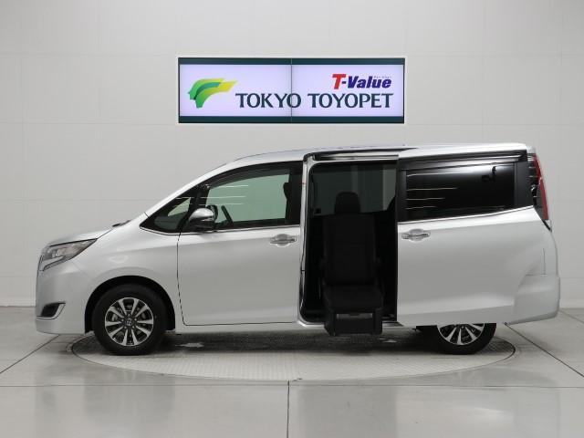 トヨタ Xi フクシシャリョウ