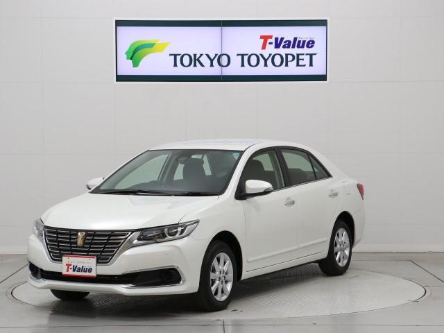 トヨタ F Lパッケージ ワンオーナー SDナビ ETC