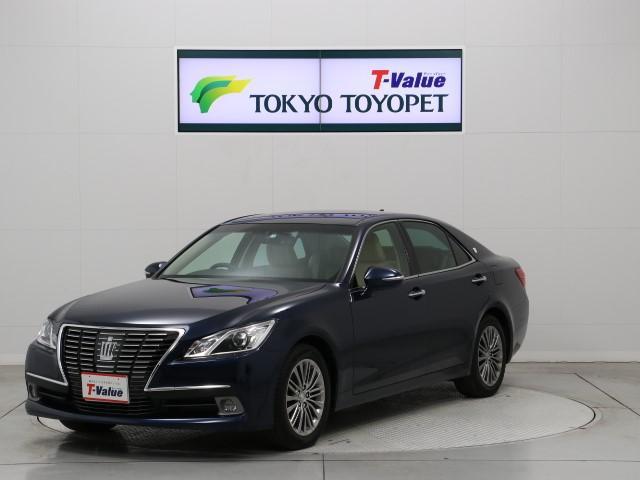 トヨタ ロイヤルサルーンG