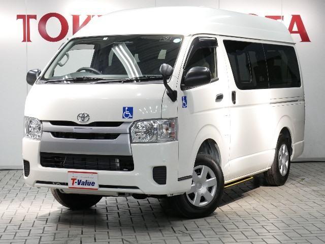 トヨタ W-cab Cタイプ