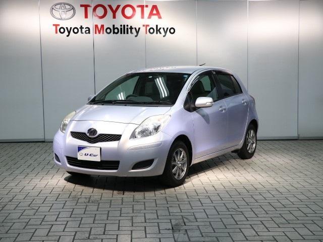 トヨタ F DVDナビ・ワンセグTV・ETC車載器