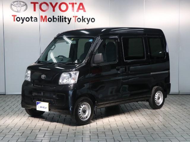 トヨタ デラックス パートタイム4WD キーレス CD ETC