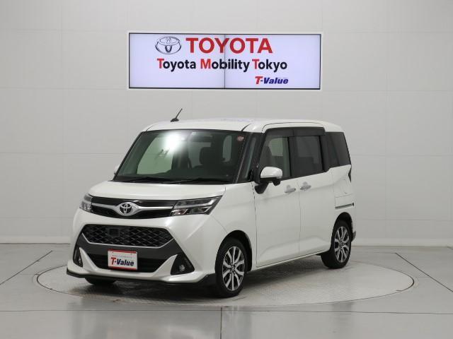 トヨタ カスタムG-T ナビ スマートアシスト バックモニター
