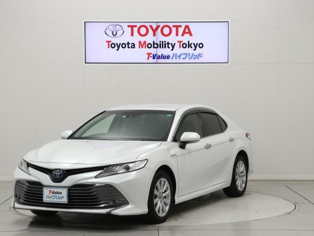 トヨタ G セーフティセンス サポカー 地デジSDナビ ETC2.0