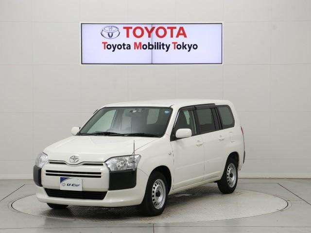 トヨタ サクシード UL−X (車検整備付)