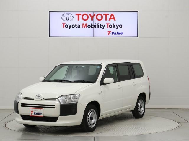 トヨタ UL-X 車検整備付 最大積載量400kg ワンオーナ