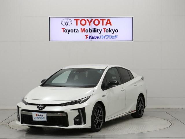 トヨタ Sナビパッケージ・GRスポーツ衝突被害軽減Bドラレコ