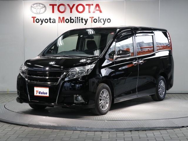 トヨタ Gi SDナビ・フルセグ・バックモニター・ETC