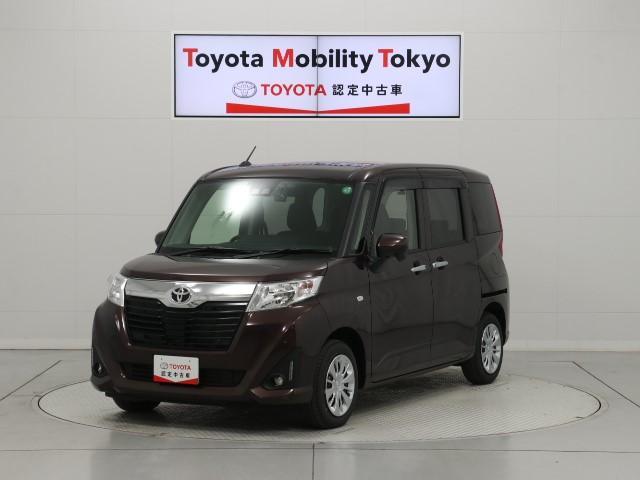 トヨタ X S スマアシ3・SDナビ・ドラレコ・片側電動