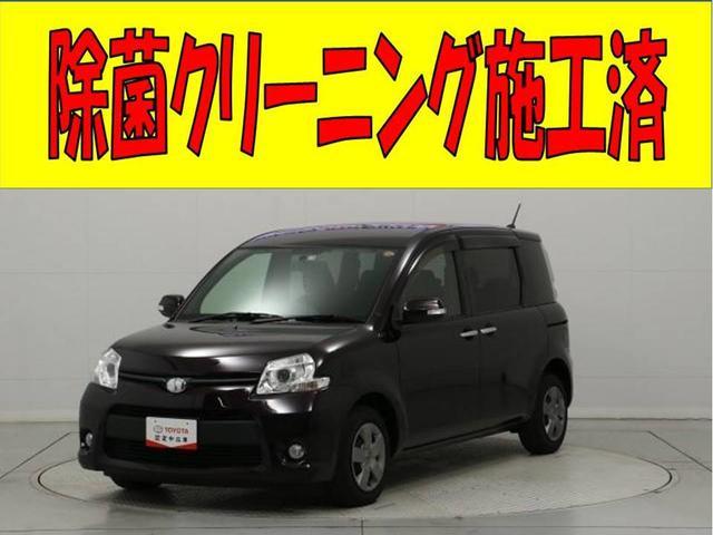 トヨタ DICE-G 両側電動スライドドア HID ETC キーレス