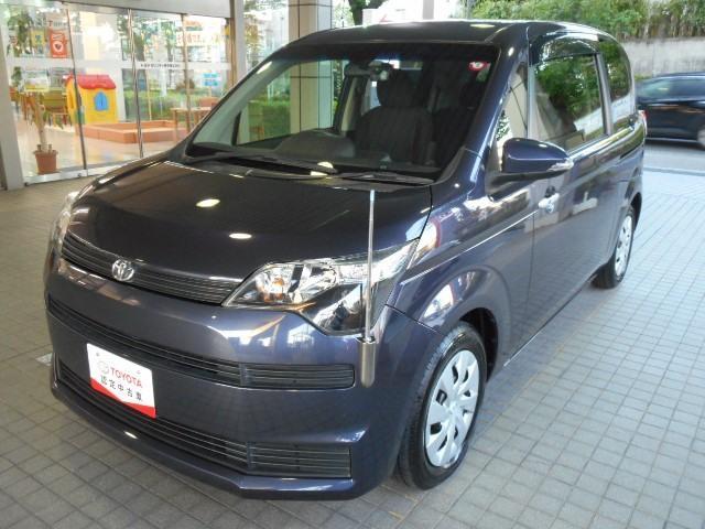 トヨタ G パワースライドドア フルセグHDDナビ バックモニター