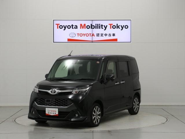 トヨタ カスタムG-T サポカー SDナビ 両側パワースライドドア