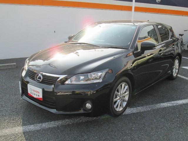 「レクサス」「CT」「コンパクトカー」「東京都」の中古車
