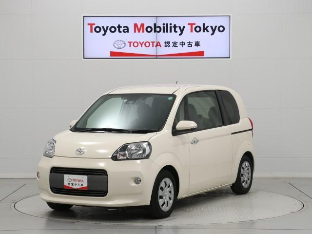 トヨタ F 当社社用車 衝突軽減 SDナビ ドラレコ Bモニター