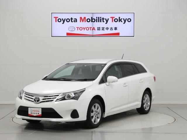 トヨタ Xi 車検整備付 SDナビ バックモニター スマートキー
